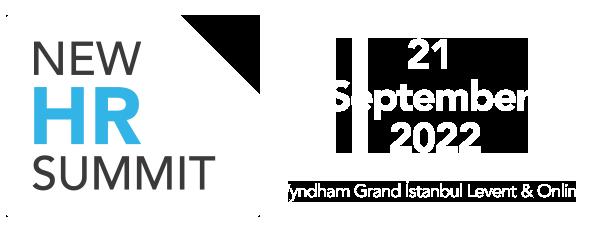 New HR Summit - 25 September 2019 Istanbul